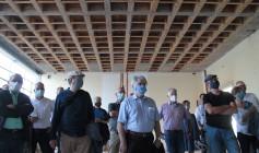 Baustellentour 2020: Baustelle DHG