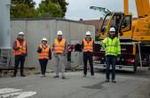 ENRW erstellt effizientes Wärmekonzept für 84 Wohnungen
