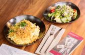 Mit einer Gutschein-Aktion unterstützt die Stadt Rottweil die örtliche Gastronomie während des Teil-Lockdowns (Foto: Stadt Rottweil).