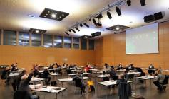 Abwägungs- und Satzungsbeschluss JVA Rottweil