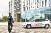 Neuer Unternehmensname, neue Marke: thyssenkrupp Elevator heißt jetzt TK Elevator und präsentiert neue globale Marke TKE