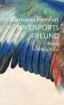 Cover Rivenports Freund (unter Verwendung eines Gemäldes von Albrecht Dürer)