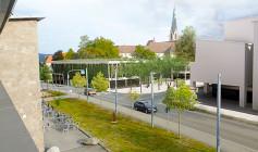 Mobilität 3: Stadt Rottweil präsentiert Parkhaus-Pläne