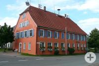 Rathaus Zepfenhan