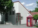 Dominikanermuseum Front