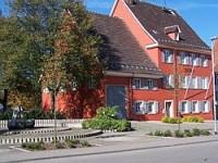 Rathaus in Göllsdorf