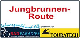 Jungbrunnenroute
