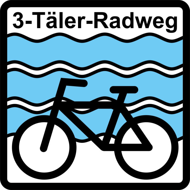 3-Täler-Radweg