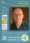 Vortrag Andreas Zumach 23.Nov 18