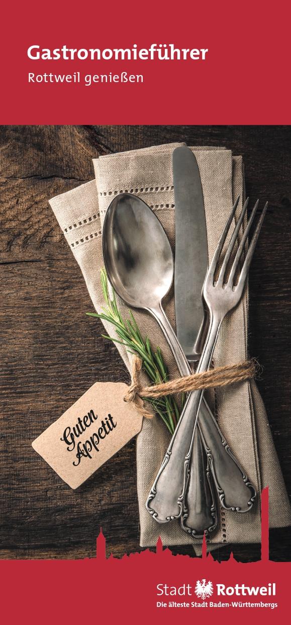 Titel Gastroführer