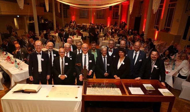 """Festakt """"500 Jahre Ewiger Bund"""""""