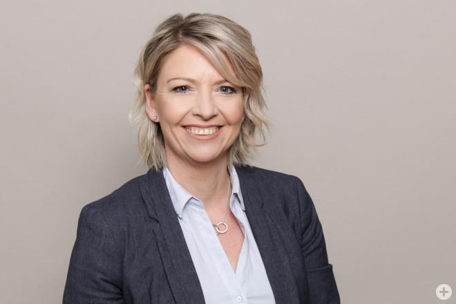 Sandra Graf übernimmt ab Juli die Leitung der Abteilung Stadtplanung bei der Stadtverwaltung Rottweil (Foto: Ralf Graner).