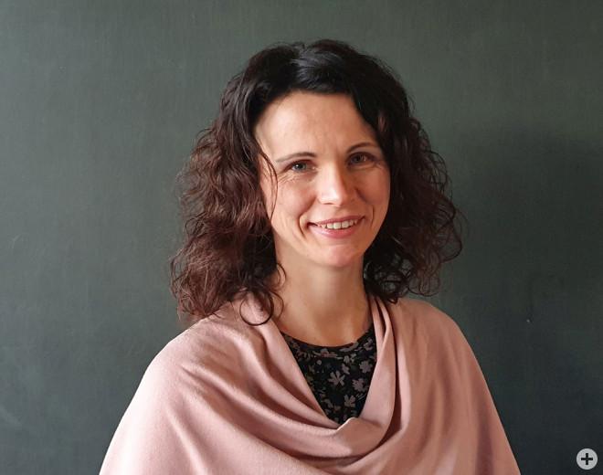 Miljenka Babik ist jetzt stellvertretende Schulleiterin an der Achert-Schule (Foto: Stadt Rottweil).
