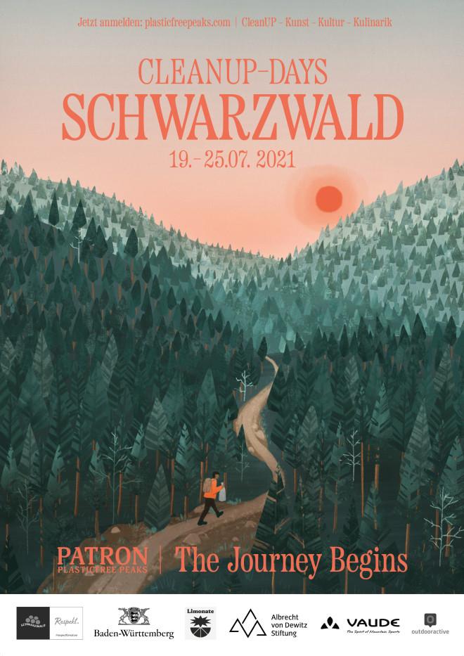 Der Schwarzwald putzt sich raus – und Rottweil macht mit-BB