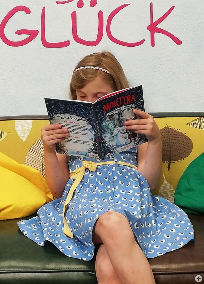 """Rottweil ist wieder """"Heiß auf Lesen"""""""