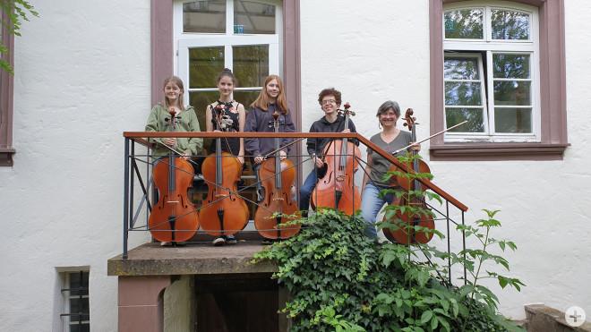 Musikschule unterstützt Region auf der Landesgartenschau