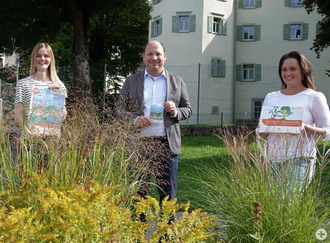"""""""Jede Tat zählt"""" – Rottweil wirbt für Ökologie und Klimaschutz"""