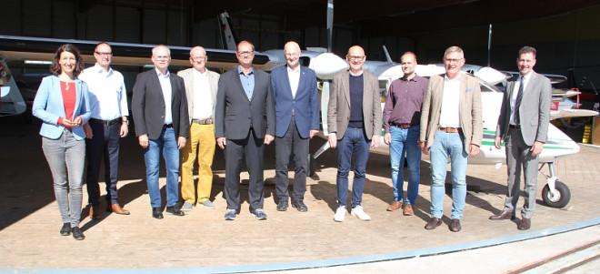 OB-Treffen Hagelflieger