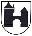 Wappen der Stadt Brugg (Schweiz)